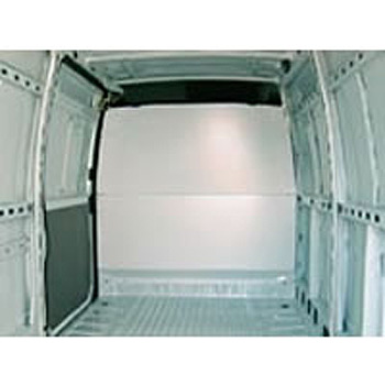 Full Bulkhead Solid - Nissan Interstar